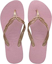 Chinelo Flash Sweet, Havaianas, Feminino