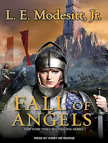 Read Online Fall of Angels (Saga of Recluce) pdf epub