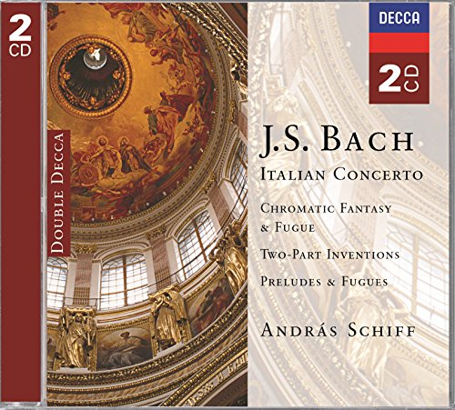 J.S. Bach: Invention No.13 in A minor, BWV (Invention No 13 Bach)