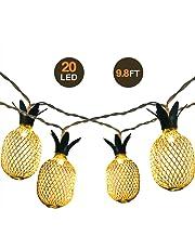 LEDGLE Guirlandes Lumineuses LED