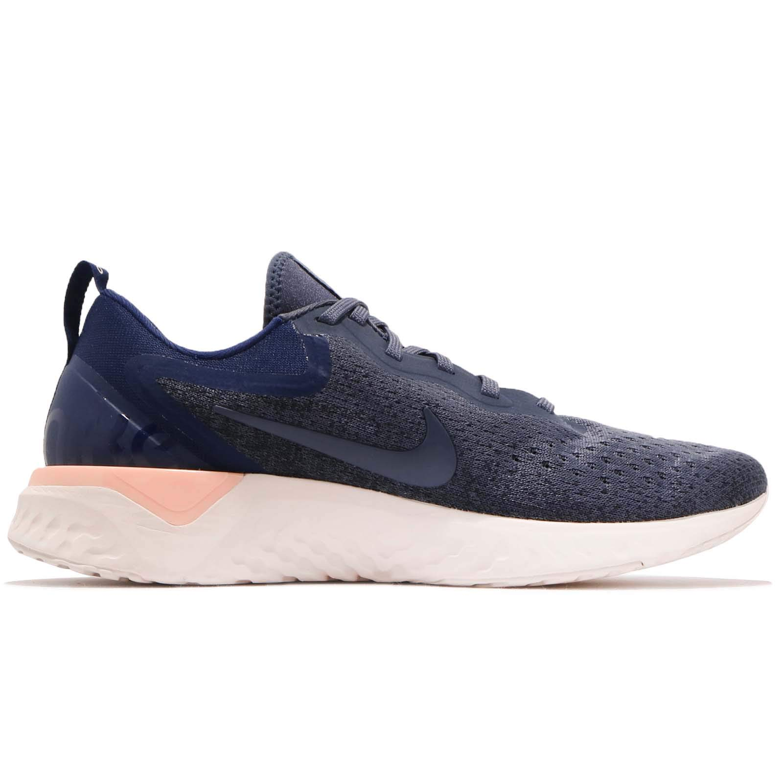 Nike Odyssey React Mens Running Trainers AO9819 Sneakers Shoes (UK 6 US 6.5 EU 39, Thunder Blue 403) by Nike (Image #2)