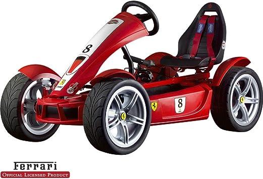 Bergtoys Ferrari Fxx Exclusive Gokart Amazon De Spielzeug