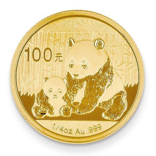 22ct 1/4 g Panda JewelryWeb pièces