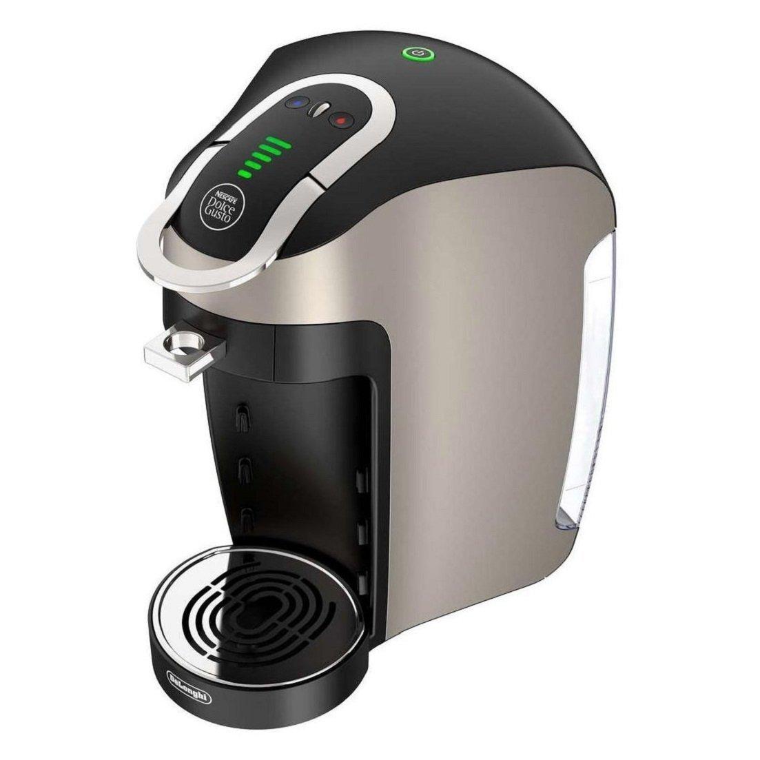 De'Longhi NESCAFÉ Dolce Gusto Esperta Single Serve Coffee Maker and Espresso Machine - 60oz Capacity – Capsule Based