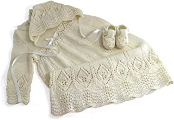 Ana Gibb Classic Merino Wool Tank Top