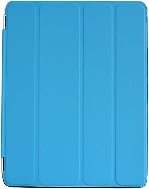 iPad 2 3 4 Smart Magnetic Case Cover Stand Sleep Wake Function Retina Display
