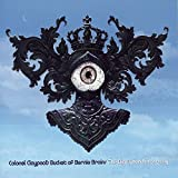 The Big Eyeball in the Sky by Colonel Claypool's Bucket of Bernie Brains (2004-09-21)