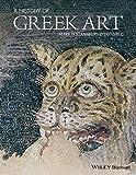 History of Greek Art, Stansbury-o'don, 1444350153