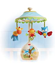 Tiny Love 475003 Magical Night Mobile and Soother