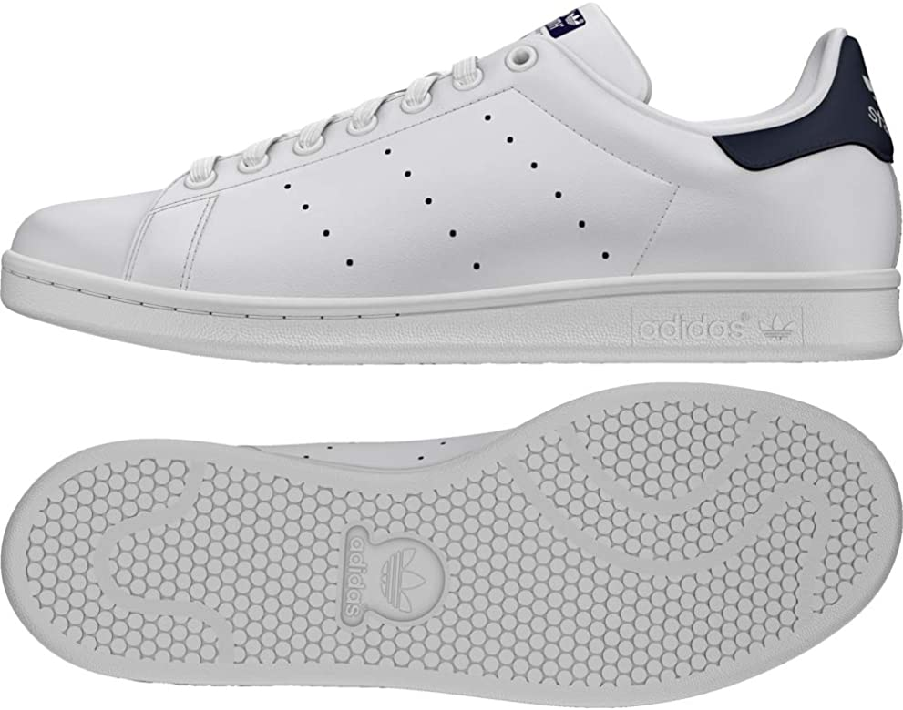 adidas Originals Stan Smith Zapatillas de Deporte Unisex adulto ...
