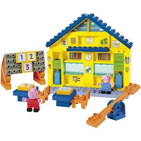 Simba La Nuova Scuola Di Peppa Pig Amazonit Giochi E Giocattoli