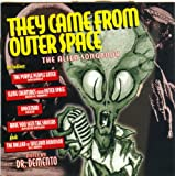 They Came From Outer Space: The Alien Songbook