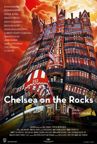 chelsea hotel dvd - 3