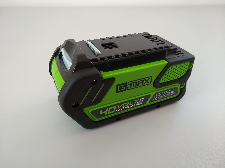 2923307 Greenworks Tools 40V accumulateur 6Ah