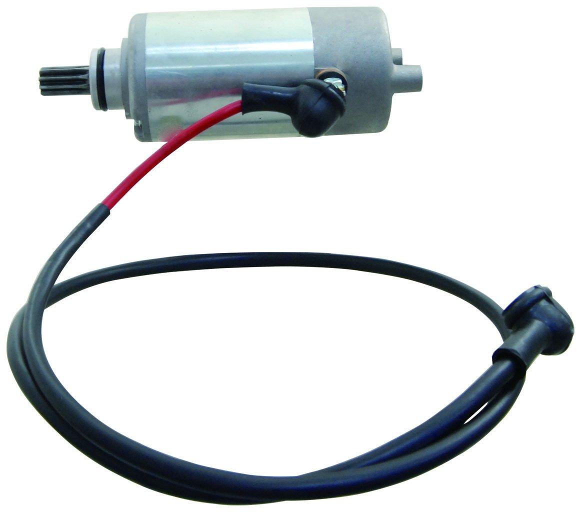New Starter For Yamaha Big Bear Bruin 250 2005 2009 Wiring Diagram Pro Hauler Tracker 31036 C12 46 18753 Ya 104 495710 3gh 81800 01 00 3jn
