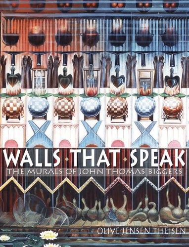 Walls That Speak: The Murals of John Thomas Biggers