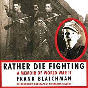 Rather Die Fighting Audiobook