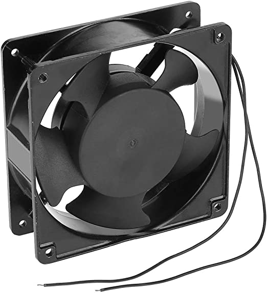Sheens Incubadora portátil Ventilador de enfriamiento Accesorios ...