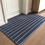 Carpets Rugs Carpet Rug Door Mat Non-Slip Wear-Resisting Foot Cushion Hall/Living Room/Bedroom Rug Nordic Minimalist Mats Can Be Customized