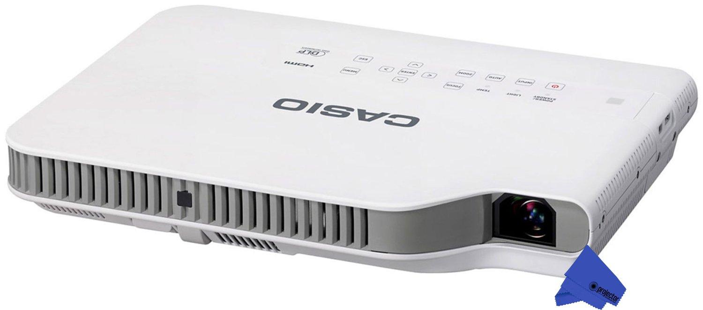 Casio XJ-A252 - Proyector (3000 lúmenes ANSI, DLP, WXGA (1280x800 ...