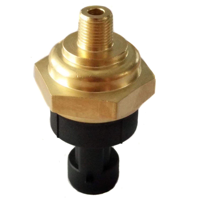 Mover Parts Oil Pressure Sensor 6674315 for Bobcat 751 753 763 773 863 864 873 883 963 A220 A300 S130 S150 S160 S175 S185 S205 S220 S250 S300 T140 T180 T190 T200 T250 T300 T320