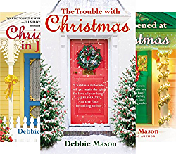 Christmas, Colorado (6 Book Series) by  Debbie Mason