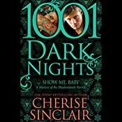 Show Me, Baby | Cherise Sinclair