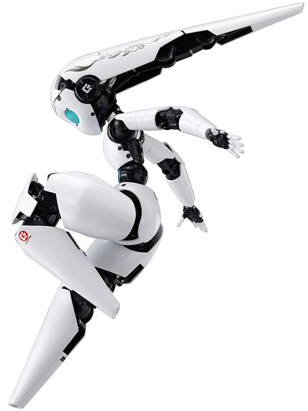 Max Factory Fireball Charming Drossel Figma Action Figure
