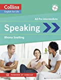 Collins English for Life: Speaking A2 (Paperback and CD) (Collins English for Life: Skills)
