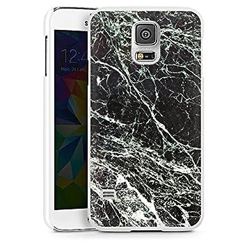 Funda carcasa Samsung Galaxy S5 Neo Blanco: Amazon.es ...