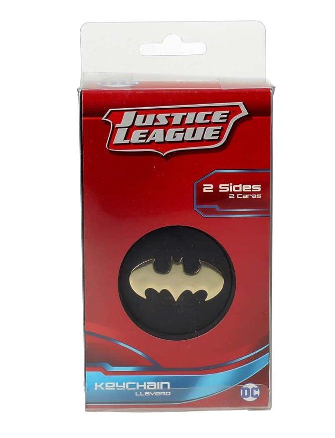 Amazon.com: SD toys - Porte Clé DC Universe - Batman Logo ...