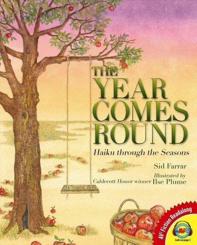 The Year Comes Round: Haiku Through the Seasons (Av2 Fiction Readalong) PDF