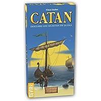 Devir - Catan, Navegantes (BGNAV56) - Ampliación