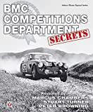img - for BMC Competition Department Secrets book / textbook / text book
