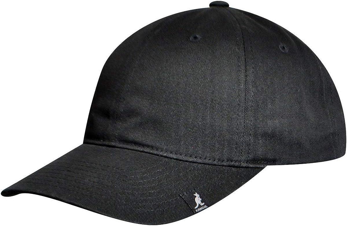 Kangol Cotton Adjustable Baseball