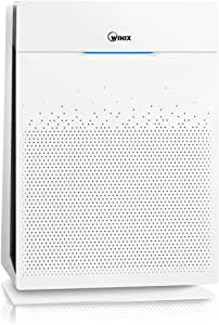 Winix Australia Zero+ PRO 5-Stage Hospital Grade True HEPA Air Purifier AUS-1250AZPU (Exclusive AUS 2-Yr Replacement Warranty) Air Purifier
