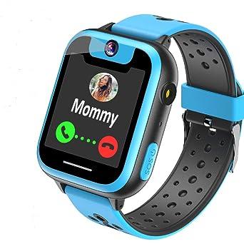 Juego Smartwatch,Juego de Niños Reloj Inteligente Teléfono Celular ...