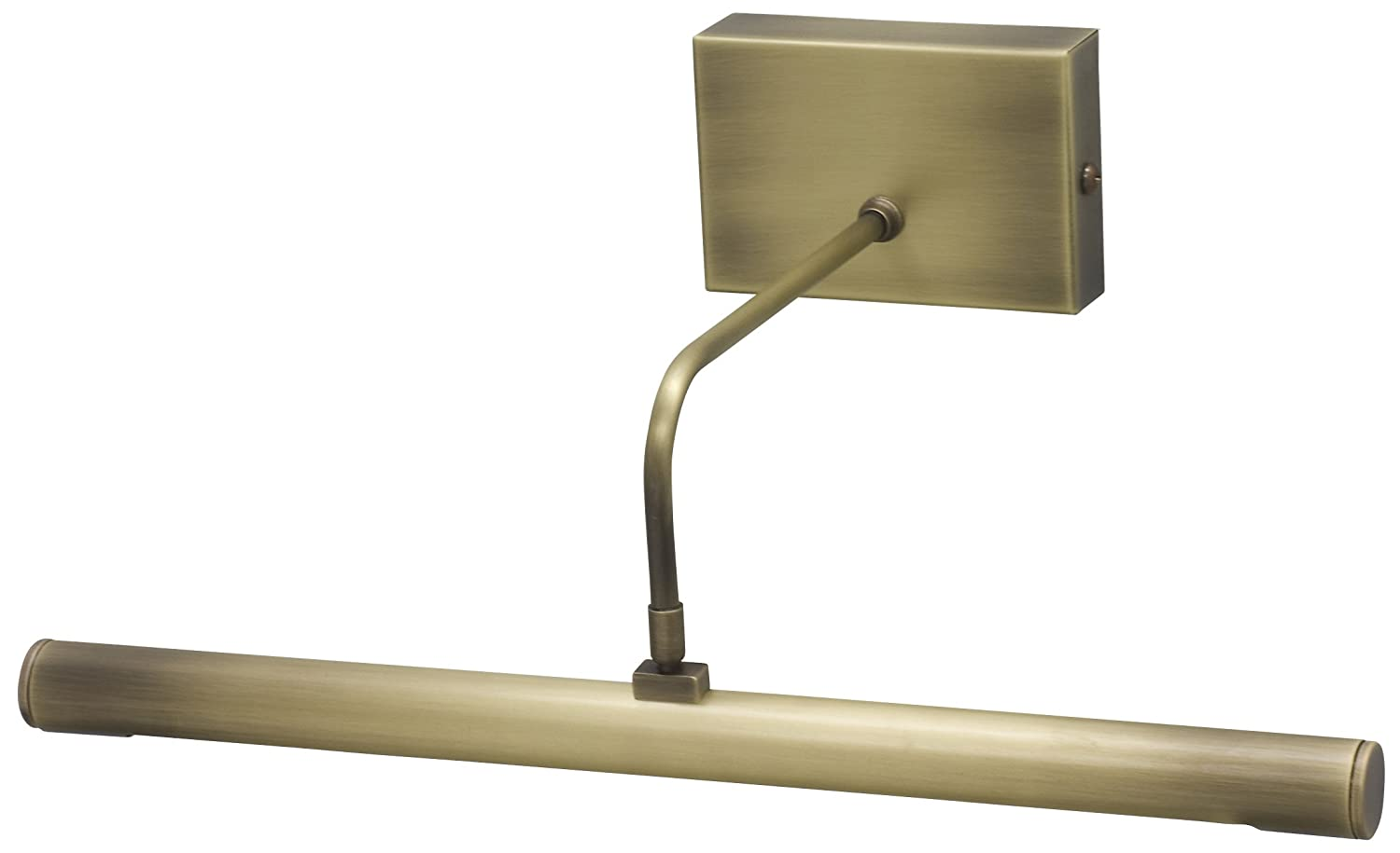 House of troy bsled14 71 slim line battery operated led picture house of troy bsled14 71 slim line battery operated led picture light 14 antique brass picture lights amazon arubaitofo Choice Image