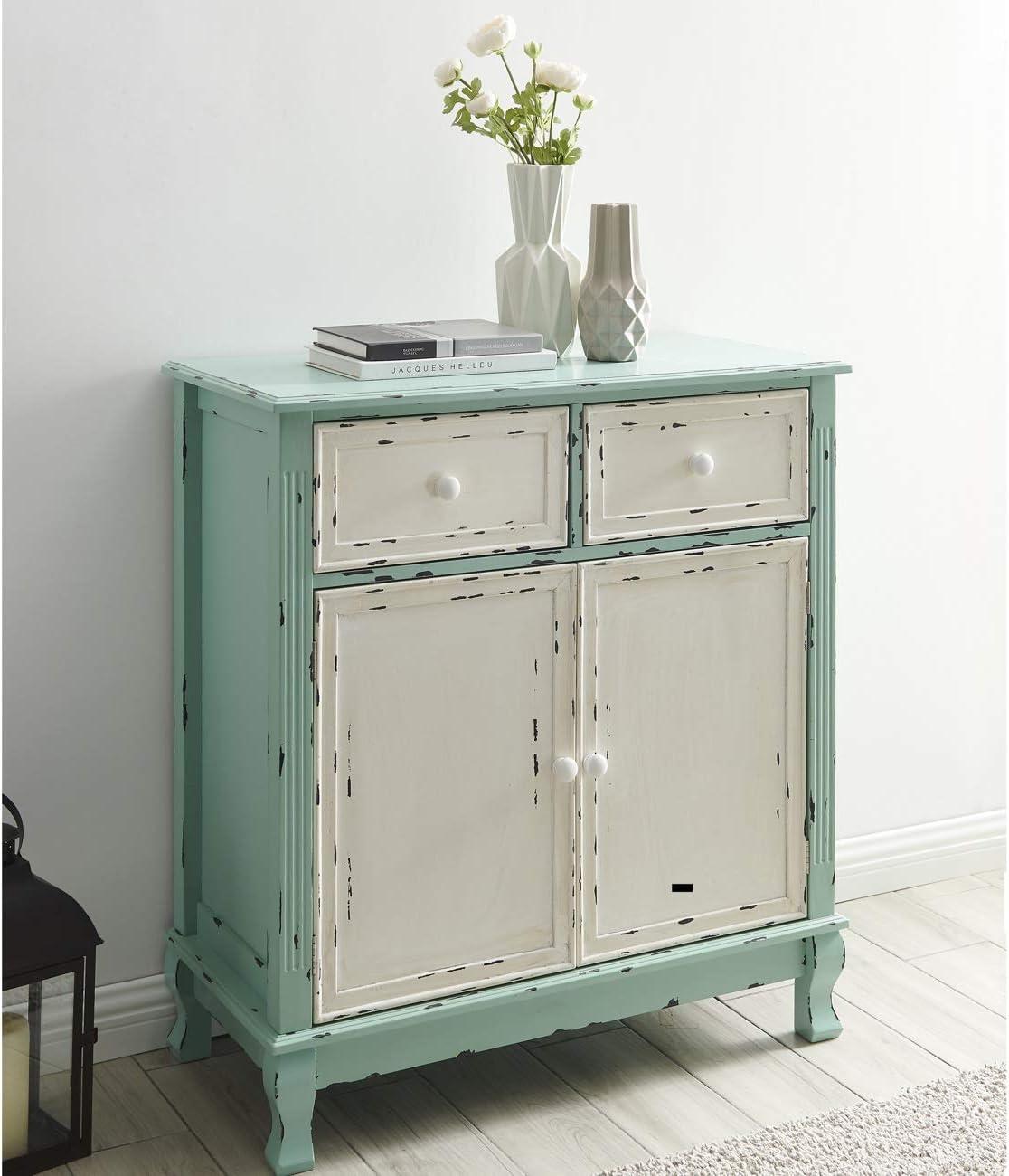 hermosos muebles vintage o retro