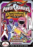 Power Rangers:Vol.5