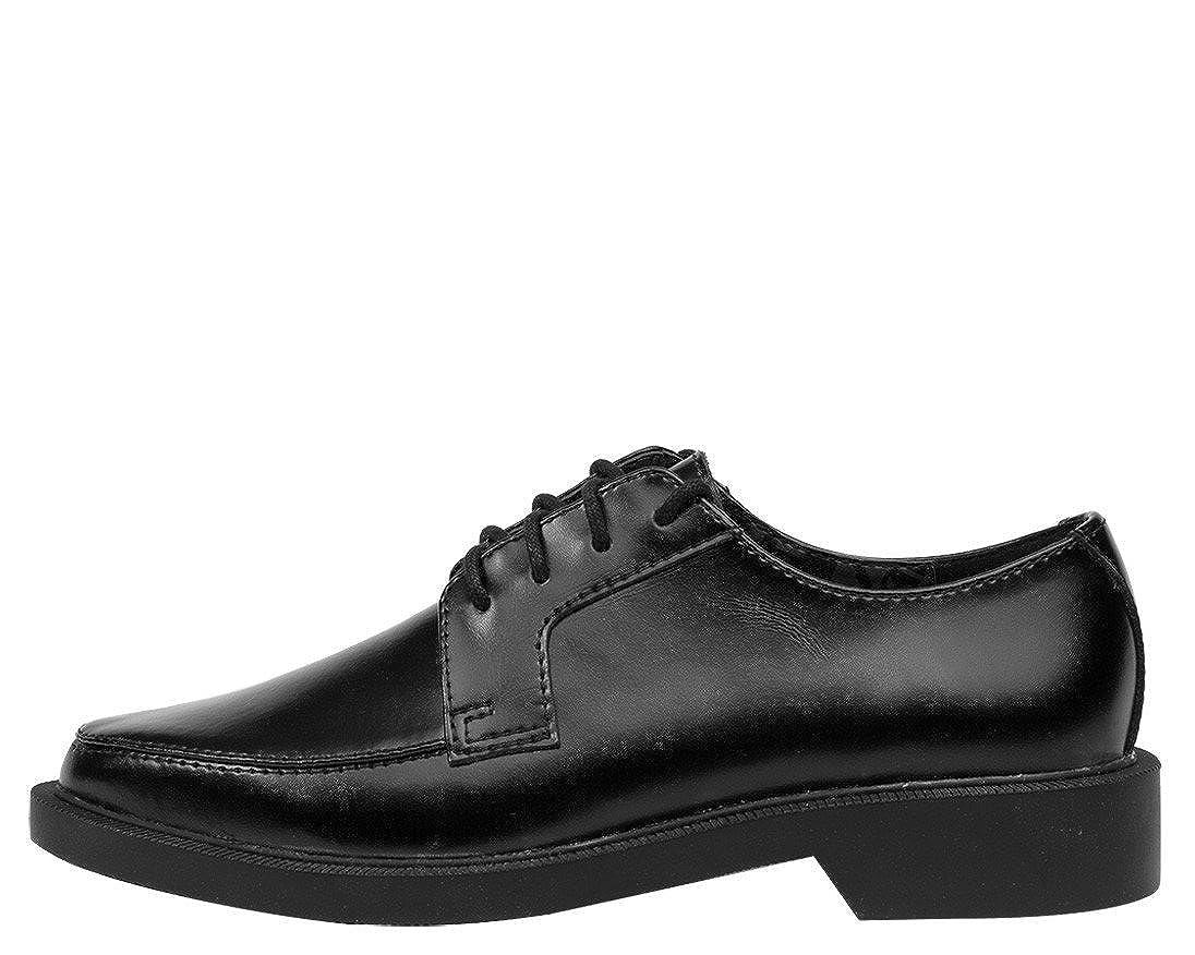 T.U.K. schuhe Men's schwarz schwarz schwarz Leather Jam schuhe 3595f7