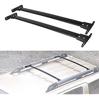 Alavente Barre transversale de toit pour Nissan Pathfinder 2005–2015(lot de 2)