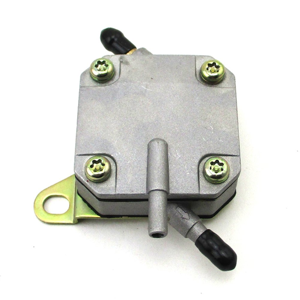 TC-Motor Go Kart Fuel Pump For Yerf-Dog 4x2 Side-By-Side CUV UTV Scout Rover GY6 150cc by TC-Motor