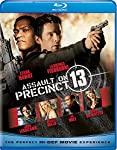 Cover Image for 'Assault on Precinct 13'
