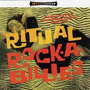 Ritual Rock-A-Billies: V, A: Amazon.es: Música