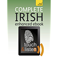 Complete Irish: Teach Yourself: Audio eBook (Teach Yourself Audio eBooks)