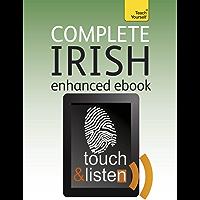 Complete Irish: Teach Yourself: Audio eBook (Teach Yourself Audio eBooks)
