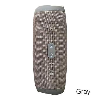 Review Eachbid Waterproof Portable Bluetooth