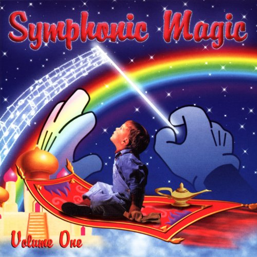 Pinocchio Symphonic Suite: Give a Little Whistle ()