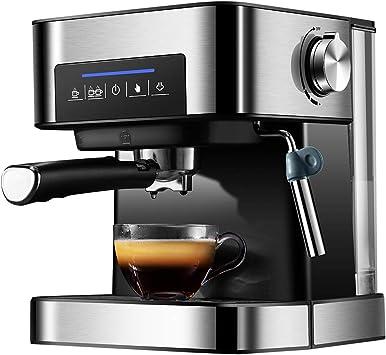 Automática máquina de Espresso WXLSQ